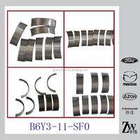 Supply China Good Mazda 323/MX-5 Engine Bearing & Main Bearing & Conrod Bearing B6Y3-11-SF0