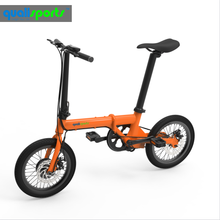 Super good quality Alibaba europea bike fold 16'' 20'' electric bike foding bicycle scooter from china factory
