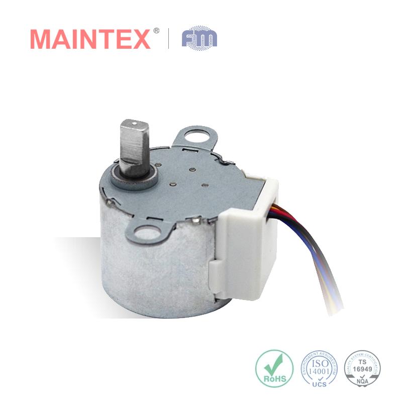 24byj48 5v 12v micro stepper motor for intelligent toys for Micro stepper motor datasheet
