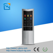 Remote controller of five key water foot massage machine
