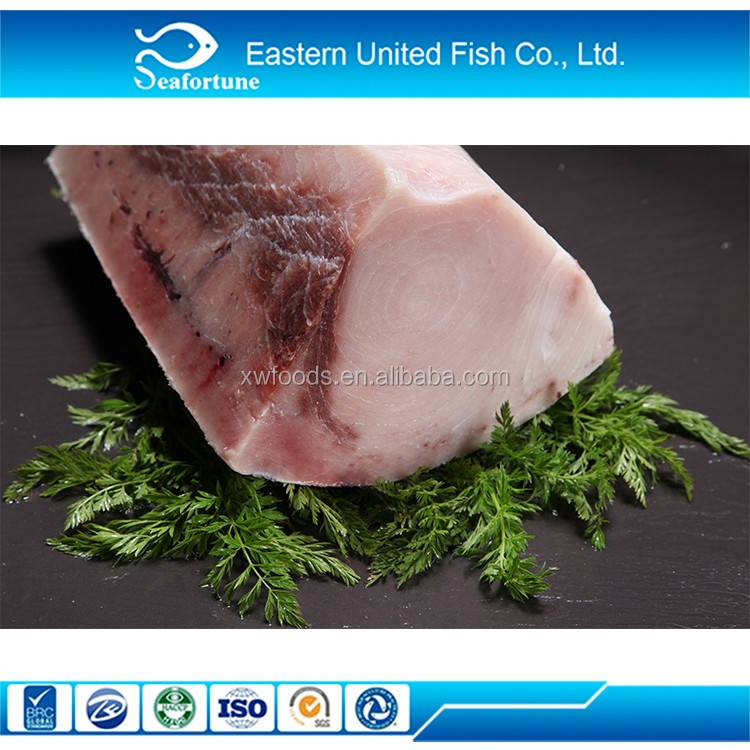 Hot Sale Wholesale Frozen Sword Fish