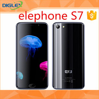 China Hot sale google elephone s7 16GB/32GB/64gb Dual Sim Card wholesale phone