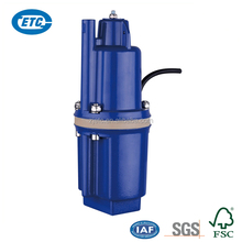 New arrival stainless steel electric three impellers submersible water pump