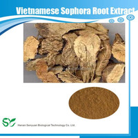 High Quality Vietnamese Sophora Root Extract from 3W Botanical