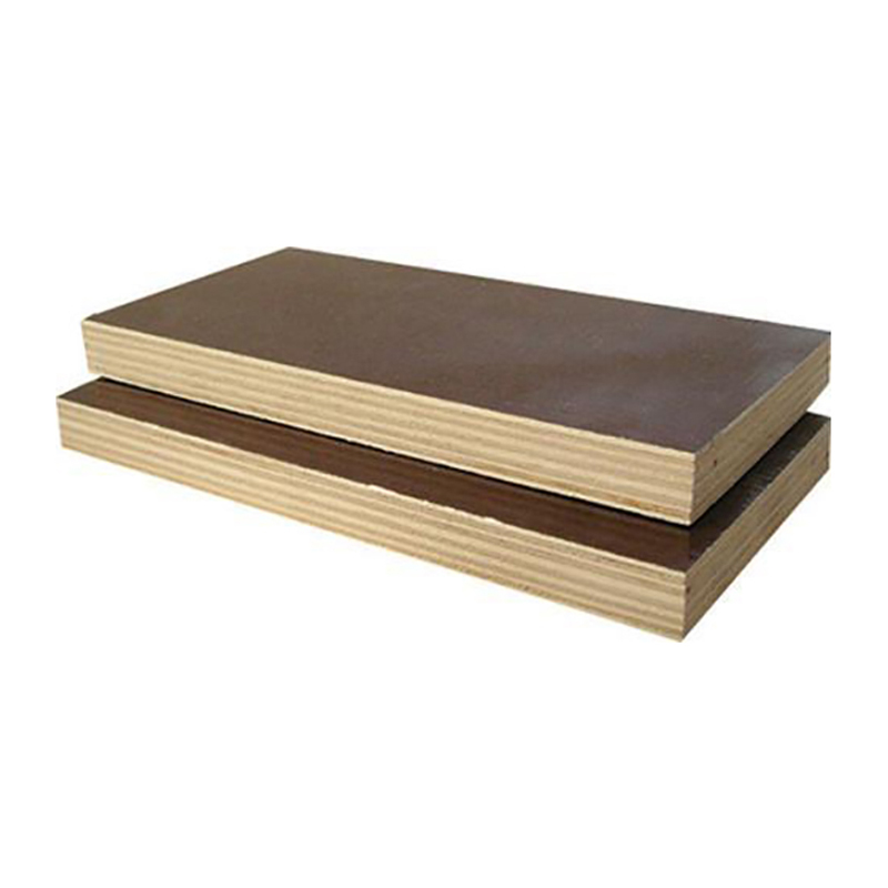 ALIBABA for construction antislip brown film faced plywood
