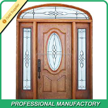 Rust Resistant Sheet Moulding Compound Door
