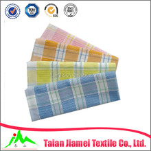 100%cotton cloth kitchen hand towel waffle weave low price made in china