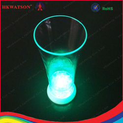 Hotsale cup led glass brick made in china