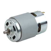 18v 100% Copper Wire Micro Brush Dc Motor RS775