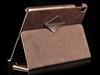 Slim Fit Protective Case For iPad mini 5 Case , For iPad Smart Cover For iPad mini Leather Case