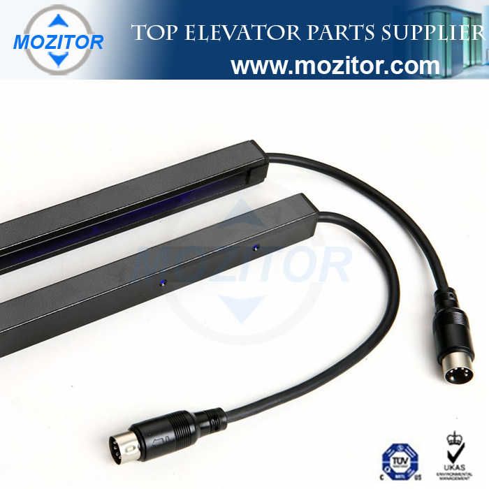 Elevator Parts|Safety Light Curtain|elevator automatic sliding door sensor