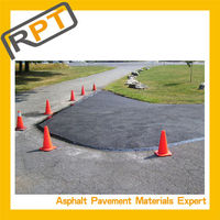 High quality, green cold asphalt product