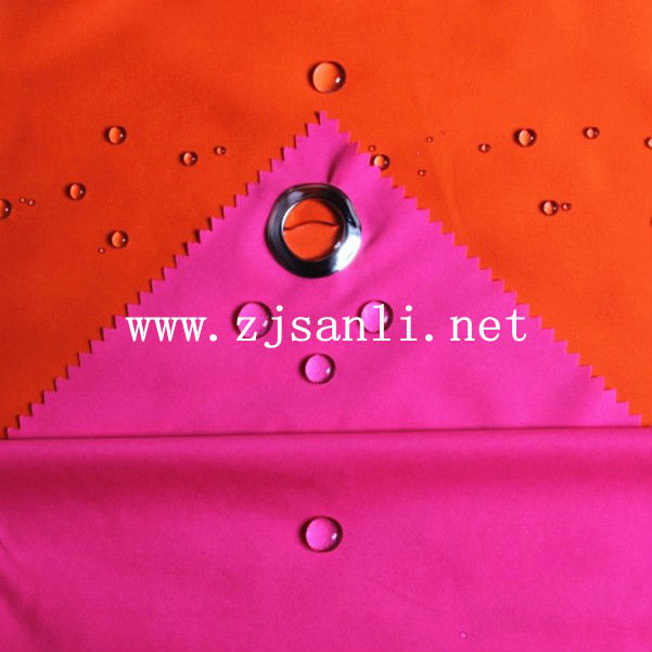 polyester Corrosion resistance Suitable for the production of climbing winter softshell jacket fabric