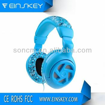 mixr headphone 2013 E-H012