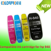 Compatible ink cartridge 940 for hp Officejet Pro 8000 8500