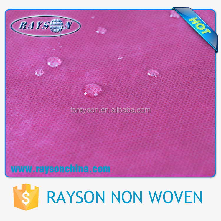 Multifunction waterproof pp non woven in Various Field