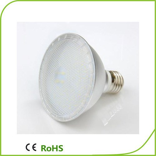 100-277v 5000k led 10w par light par38 led spot light bulb