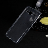 Super Flexible Clear TPU Case For Samsung Galaxy J5 J500F Slim Back Protect Skin Rubber Phone Cover Fundas Silicone Gel Case