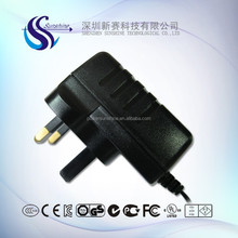 Power Adaptor 13.5W AC DC Power charger adapter 9V 1.5A