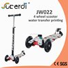CE folding multi color deck micro 2014 new model scooter