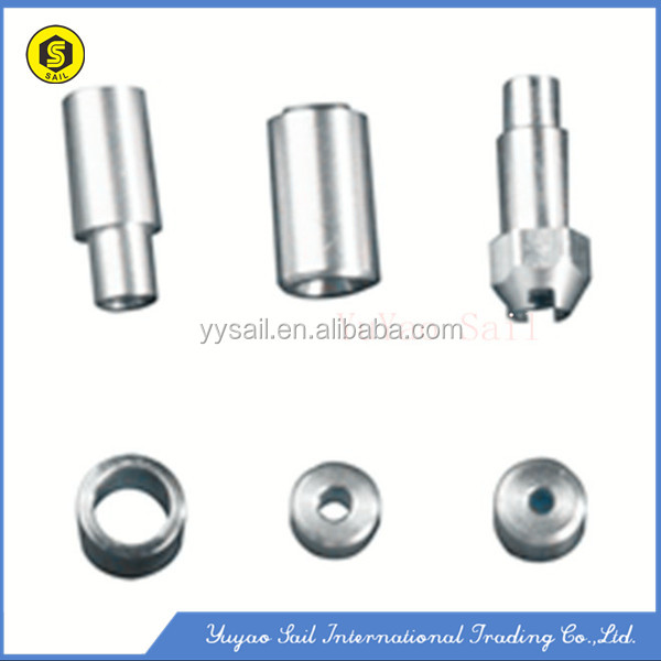 As per drawing with cheap aluminum precision cnc machining parts motorcycl parts