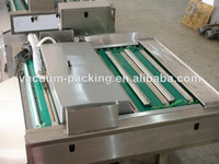 Peanuts vacuum packing machine with CE approved