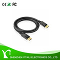 DisplayPort DP Cable ,Support 4K@60Hz with Audio from Laptop/PC/Graphic Card to HDTV, Monitors, Display, Projectors,etc