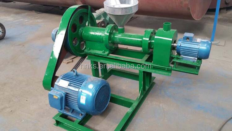 feed extruder for pet feed/floating fish feed extruder/good design wood making floating fish pellet machine