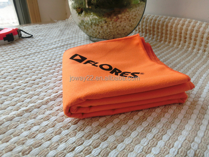 Microfiber Camping Travel Towel