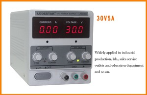 30V 5A Digital display adjustable DC regulated power supply LP3005D power supply for repair notebook computer