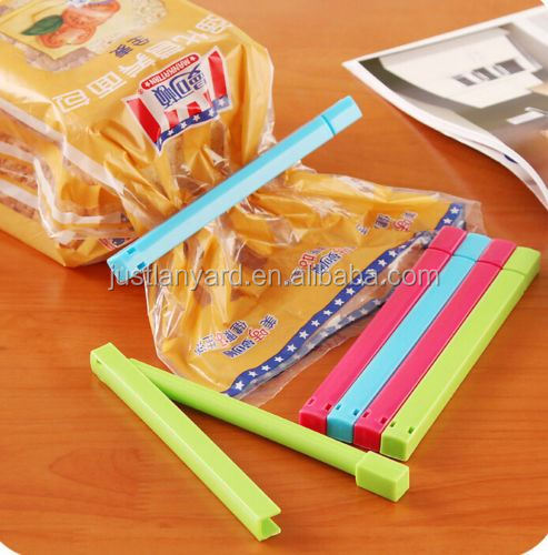 wholesale plastic bread bag closures
