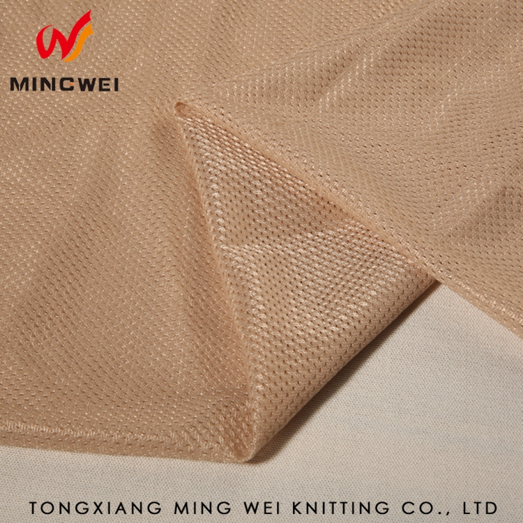 Breathable Mesh Fabric for Cycling Jersey/Garment/Sportswear