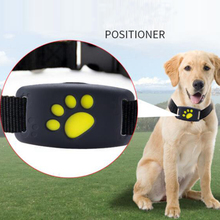 Hot selling new design custom waterproof mini device cat dog collar pet gps tracker