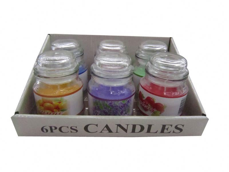 Best seller good quality wonderful candles from manufacturer