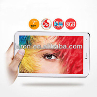 7 inch android 4.2 dual core tablet pc with 1024*600