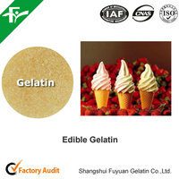 High Bloom Gelita Edible Gelatin/ halal or pork gelatin powder