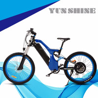 STORM , cool chinese electric bike well sold in europe