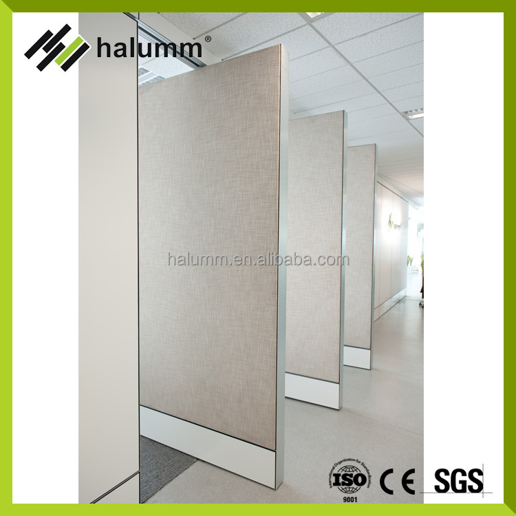 Wholsale movable folding glass partition wall price, banquet room