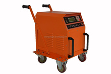 KingChoice HDPE PE electrofusion fitting welding machine
