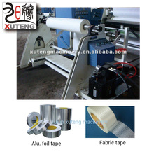 Packaging Film and Tape Hot Melt Adhesive Slot Die Curtain Coater High Speed