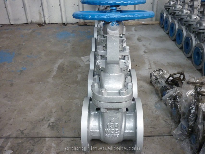 Carbon steel flanged gate valve with competitive price companies looking for distributors