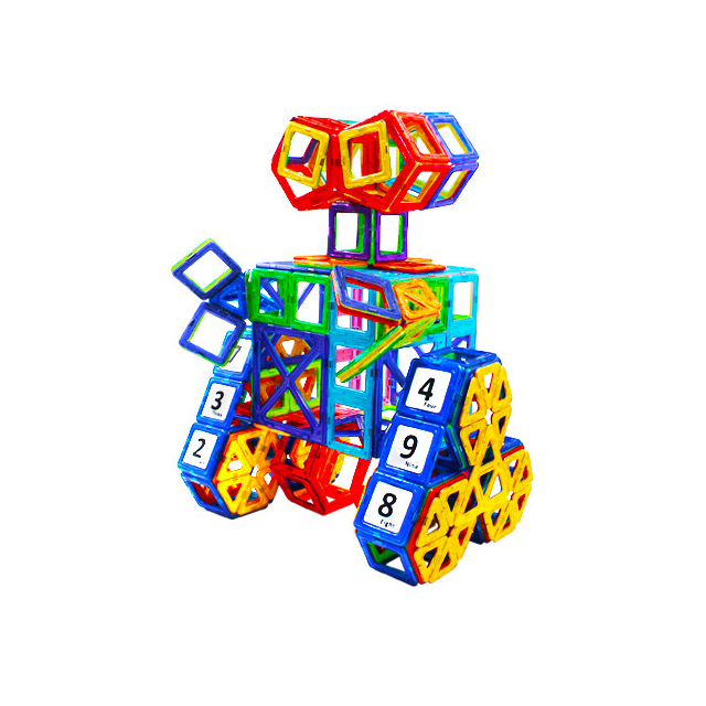 <strong>A001</strong> intelligent assemble toy educational toys abs plastic puzzle city street building blocks