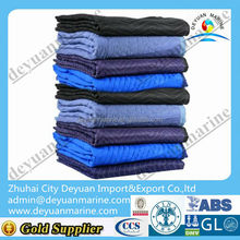 2015 Best Sale Cheap Moving Blankets Furniture Blankets