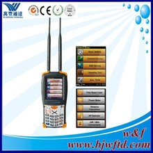 WFT-20 Tester 2.4/5GHz wireless network analysis