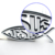 ABS Plastic Automobile Badge Maker Car Brand Jesus fish Logo Names badge emblems