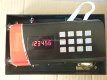 Factory direct selling hotel safe electronic code lock