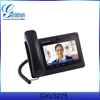 Cheap Grandstream GXV3275 6 Lines WIFI SIP Phone