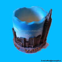 New York City Empire State Building Souvenir Pencil Holder