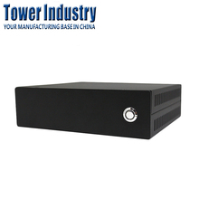 China Supplier Unique Different Types Deluxe Computer Cases