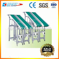 Good Quality and Price cooling conveyor belt